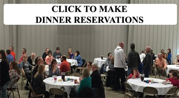 Dinner - Registrations2