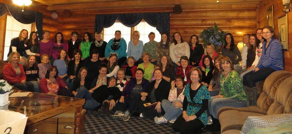 womens-retreat-2013